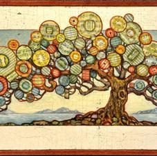 Musical Dream Tree #3