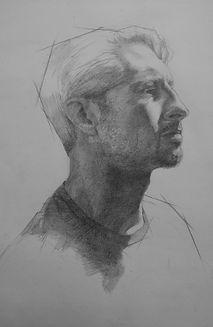 Janeen Schissler Male Portrait Study.jpg