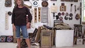 2010: Peggy Zehring