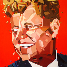 The Last King of Camelot, JFK