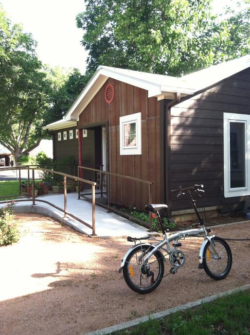 Diane Lohman Home Design-ModernCottage