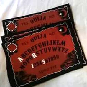 Ouija Patch