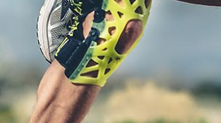 Clearwater physiotherapy clinic offers great advice, like what knee brace to wear