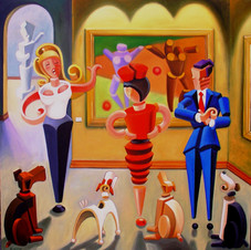 Art Dogs, 2006