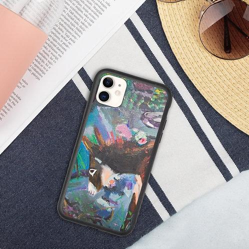 Maria Cocchiarelli Biodegradable phone case