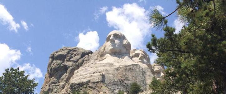 Mount Rushmore Tours