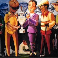 Winner Takes All, 2000