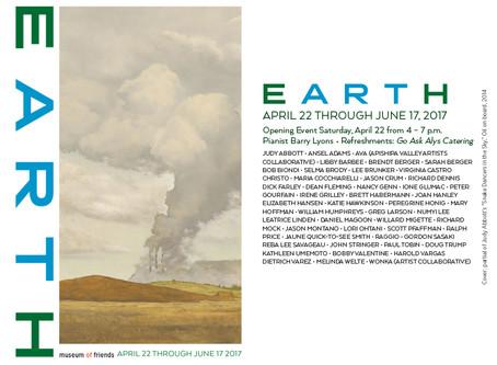 2017: Earth