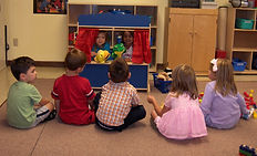 Early Childhood Education Williamsville, New York