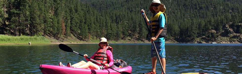Kayak Rentals Black Hills Rapid City