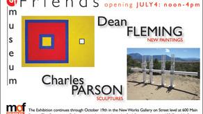 2013: Dean Fleming & Charles Parson