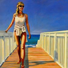My Favorite Muse, Seaside