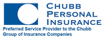 Chubb Personal Insurance Logo