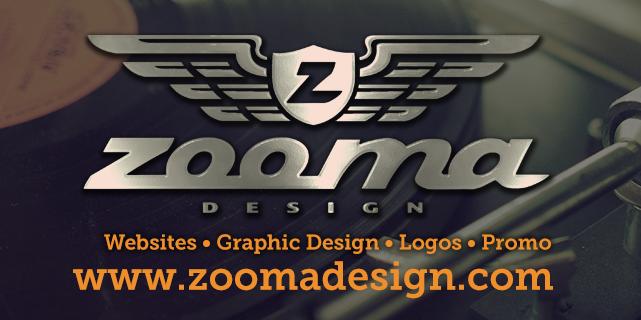 Zooma Design, LLC Website Design, Graphic Design, Logo Design Colorado