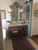 Diane Lohman Home Design-Reimagined Bathroom