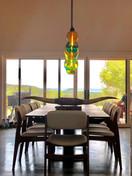 Diane Lohman Home Design-Open Plan Dining Room