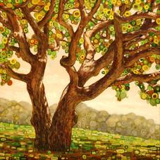 Bedford Tree