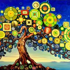 Dream Tree of Life