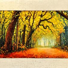 Fantasy Tree Arbor