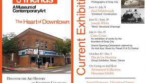 2015: Drop City - Criss Cross Exhibitions