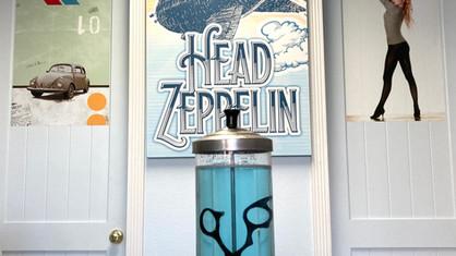 head zeppelin