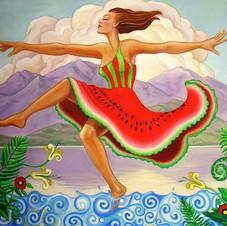 Watermelon Dance