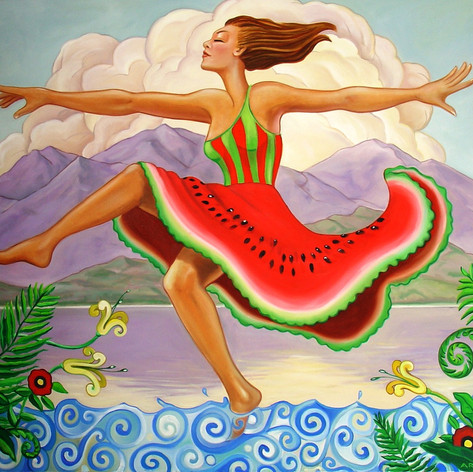 Watermelon Dance