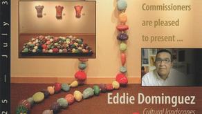 2009: Eddie Dominguez