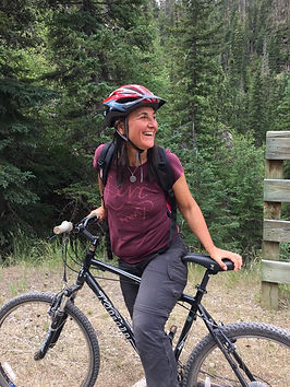 Black Hills Mountain Bike Tours