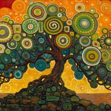 Extraordinary Dream Tree