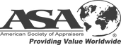 American Society of Appraisers Logo