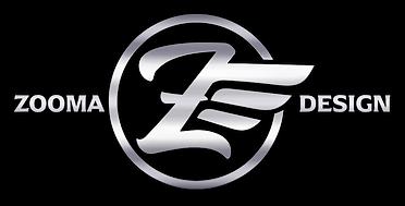 Zooma Design Website Design Logo