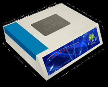 LIFE biofeedback system device
