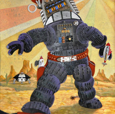 N-Force Bot 1700