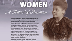 Votes for Women a Portrait in Persistence