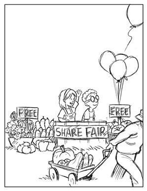 Share Fair