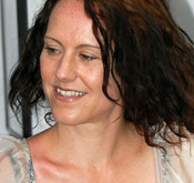 2012: Artist in Residence, Zoe Childerley
