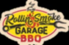 Rollin' Smoke Garae BBQ Walsenburg