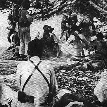 The Anti-Japanese War