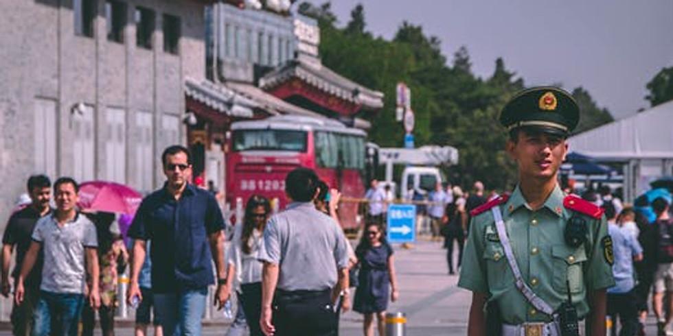 China's Modern Intelligence Reforms
