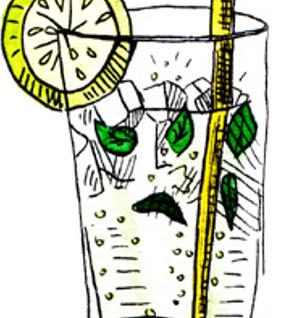Лимонадное настроение