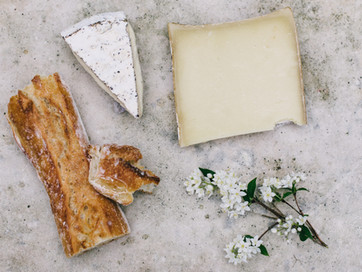Сыроварня в ресторане: особенности крафтового сыра