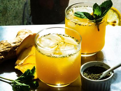 Мейнстрим в барной культуре