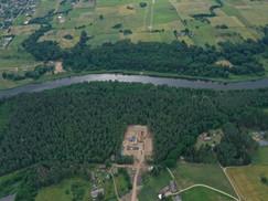 """Birželį UAB """"Alvora"""" kartu su UAB """"ŠDS"""" ir Vokietijos LMR Drilling pradeda HDD gręžimų maratoną."""