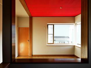横 浜 の 戸 建 リ ノ ベ ー シ ョ ン