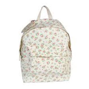 Personalised Embroidered Mini Backpack - La Petite Rose - Add Name