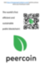 PeerCoin Seed Card.png