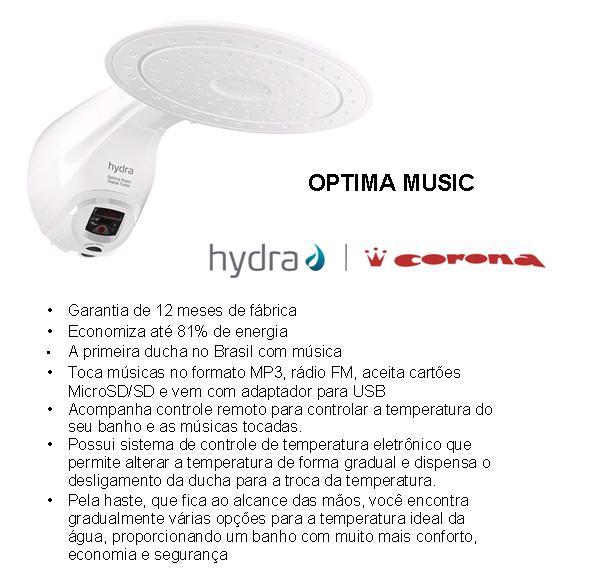 OPTIMA MUSIC