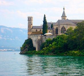 abbaye-hautecombe-lac-bourget