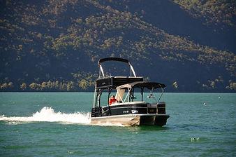 location-bateau-lac-du-bourget